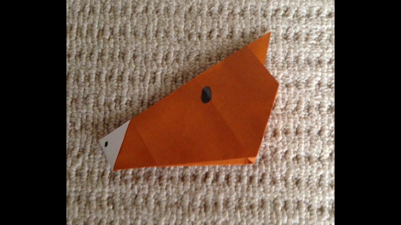 すべての折り紙 折り紙パンダ顔折り方 : maxresdefault.jpg