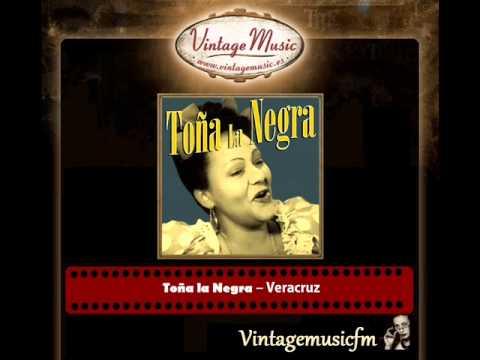 Toña la Negra – Veracruz