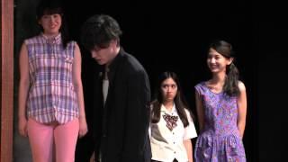 劇団TEAM-ODAC第18回本公演『真っ白な図面とタイムマシン』(再演) MV