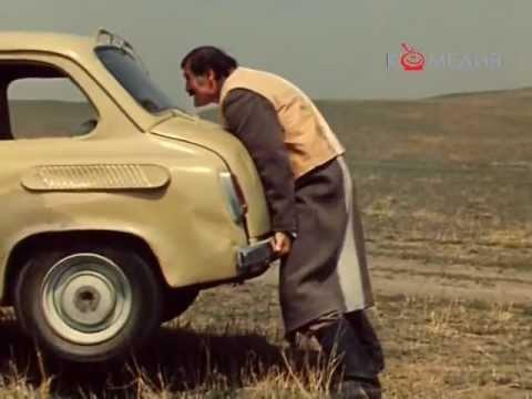 Суботний вечер [1975] Фильм про трех грузинов
