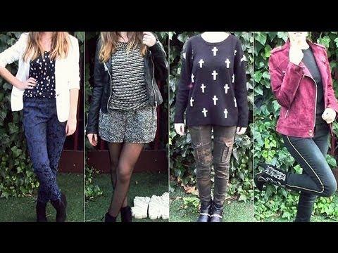 Peligros de la moda: estampados
