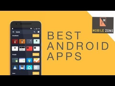 Top 10 Best Android Apps - Agust 2018