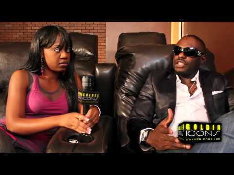 Celebrity Clips - Jim Iyke talks of GEJ