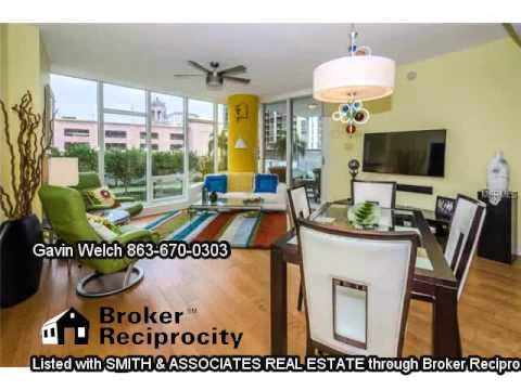 175 1ST ST S # 701, ST PETERSBURG, FL 33701 MLS-U7719919