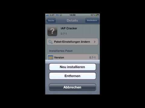 iAP Cracker for iOS 5.1.1 - get ANY credits for FREE ! (ingame) [German/English]
