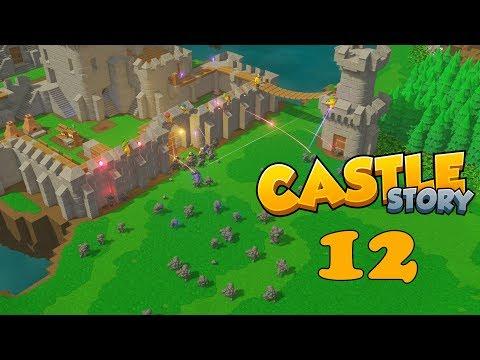 Прохождение Castle Story: #12 - ФИНАЛ ИЛИ?!