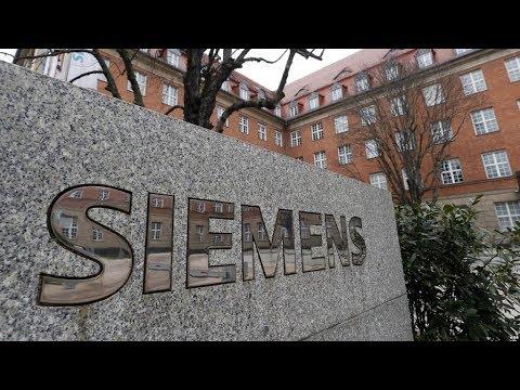 Siemens против Крыма. Чем закончился скандал с турбинами?   Радио Крым.Реалии