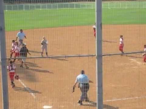 Mesa Grande Academy wins CIF-SS Division 7 softball title - 06/02/2013
