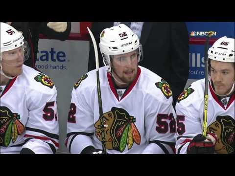NHL 15/16, RS: Chicago BlackHawks vs. Detroit Red Wings