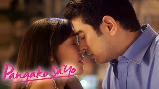 Pangako Sa'Yo: First Kiss | Full Episode 3
