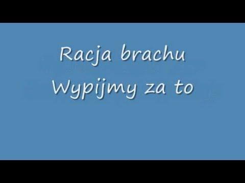 Kayah & Bregovic - Prawy Do Lewego Tekst (Lyrics)