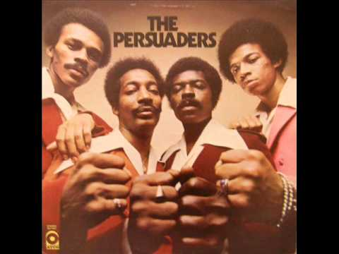 The Persuaders   Peace In The Valley Of Love
