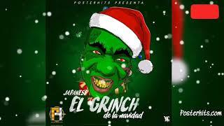 Japanese - El Grinch De la Navidad ?
