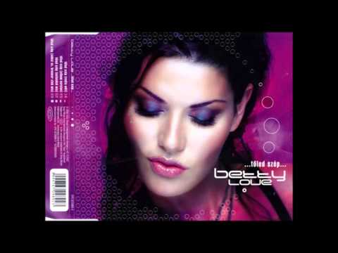 Betty Love - Tőled Szép (Náksi Vs Brunner Club Mix)