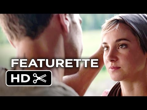 Insurgent Featurette - Making Of (2015) - Shailene Woodley, Miles Teller Movie HD