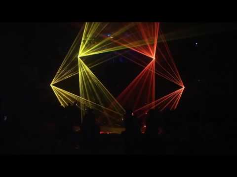 Koncert Rockowy W Laserach.