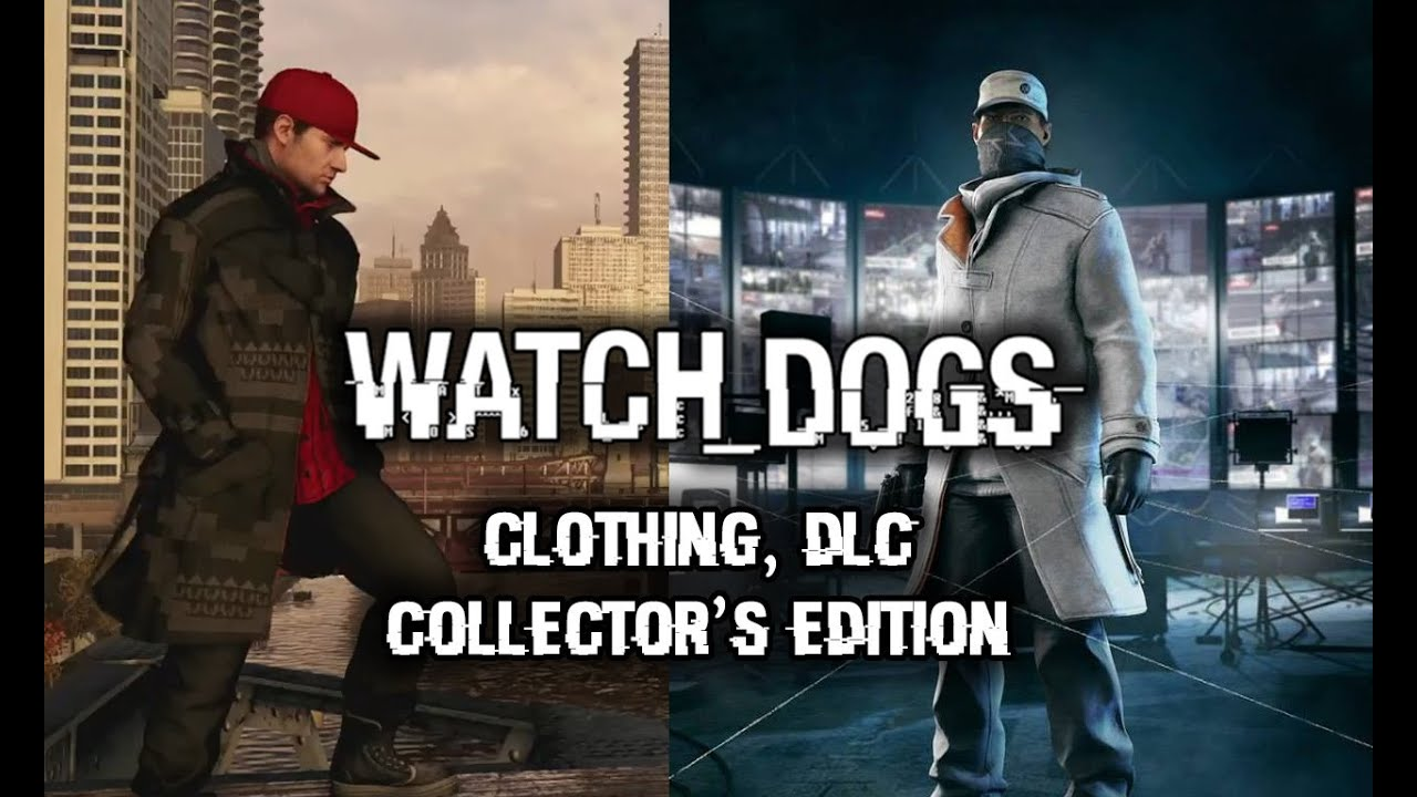 Watch Dogs Dlc Season Pass