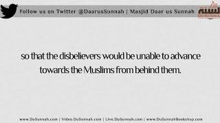 The Tribulations Facing the Ummah and the Solution| Shaykh Saalih al-Fawzaan