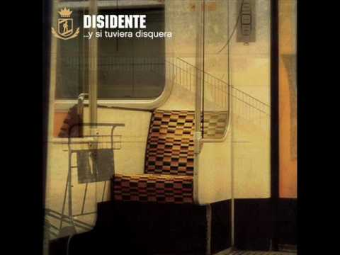 Disidente - Monitor