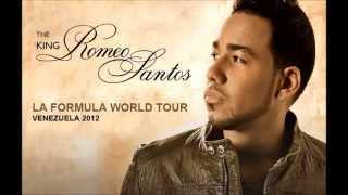 Romeo Santos- Solo por un beso/Mi santa/You