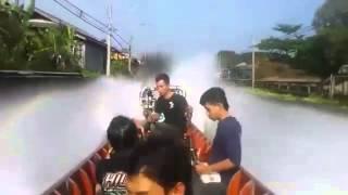 Thuyền tốc độ cao