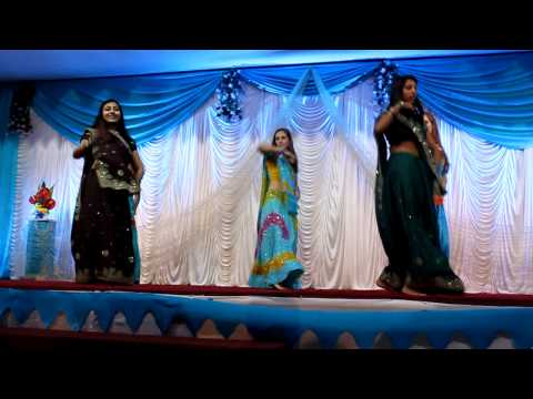 Bhavyesh & Rachmita Wedding - Gal Mithi Mithi Bol Dance