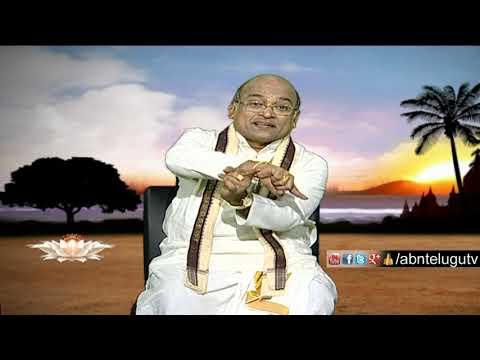 Garikapati Narasimha Rao | Nava jeevana Vedam | Full Episode 1378