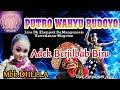 Lagu Viral ADEK BERJILBAB BIRU Versi Jaranan Voc Dhella PUTRO WAHYU BUDOYO mp3