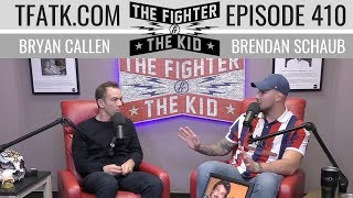 The Fighter and The Kid - Episode 410
