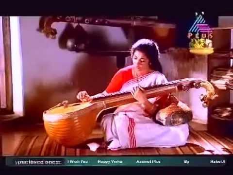 Aadyavasanthame - Vishnu Lokam ( 1991 ).mp4