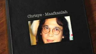 Watch Chrisye Maafkanlah video