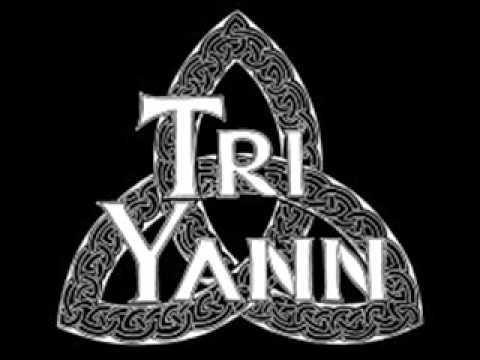 Tri Yann - Cad E Sin Don Te Sin