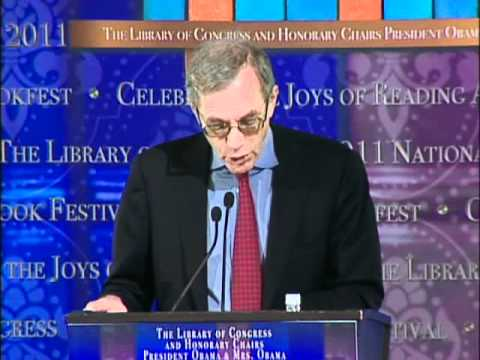 Eric Foner: 2011 National Book Festival