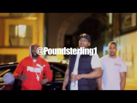 Pound Sterling - 5am Freestyle