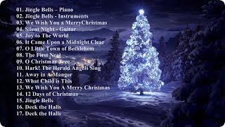 Christmas Songs Classics - Merry Christmas 2019