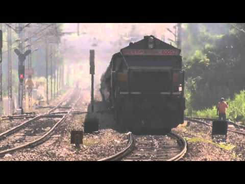 WDP with Udyan Express
