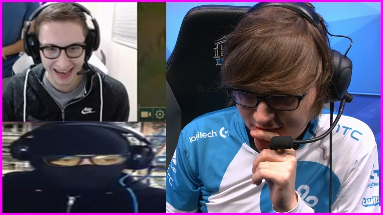 Absolute Perfection from C9 Sneaky | Tobias Fate | TSM Bjergsen - Best of LoL Streams #169