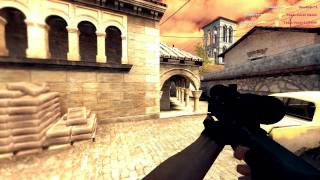 Counter Strike Source: Eternity