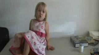 2 year old memorizes PI - world record?