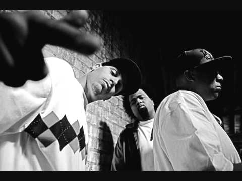 Dilated Peoples - Ruggedness