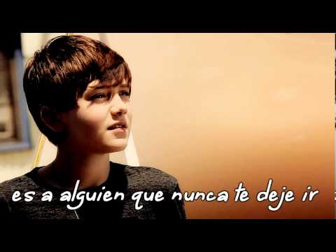 Greyson Chance - Sunshine And City Lights - Traduccion Al Español ᴴᴰ video
