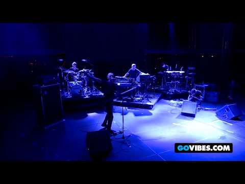 "STS9 Performs ""Rent"" into ""Kamuy"" at Gathering of the Vibes Music Festival 2012"