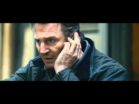 Taken 2 Trailer