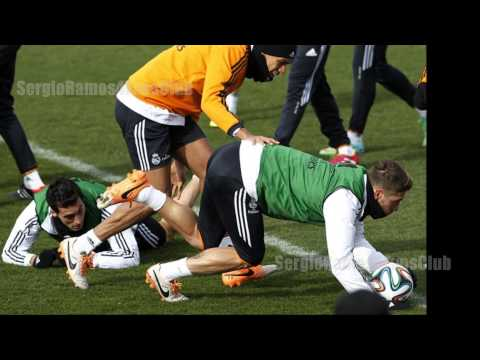 Sergio Ramos & Cristiano Ronaldo Part 2