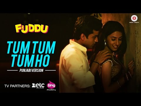 Tum Tum Tum Ho - Punjabi Version | Fuddu | Swati K, Shubham | Arijit Singh, Yass