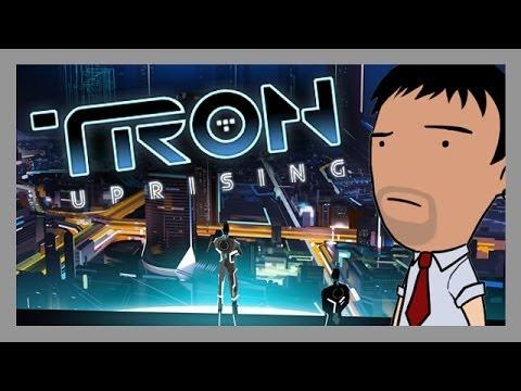 Мультреволюция - Tron: Uprising/Трон: Восстание (2012-???)