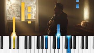 Download Lagu Thomas Rhett - Marry Me - EASY Piano Tutorial Gratis STAFABAND