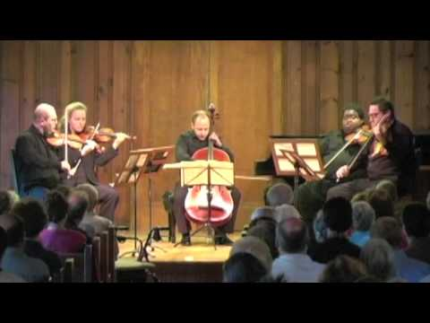 Mozart: Viola Quintet in C minor, K.406 (1787) - 1. Allegro