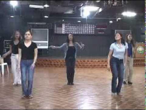 Spaghetti (dance)