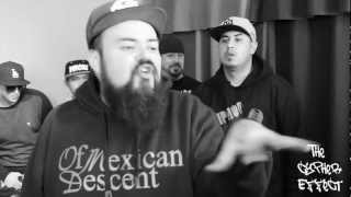 The Cypher Effect - Oh Blimey / Church / GermFree / Lush One / I Suppose / 2Mex